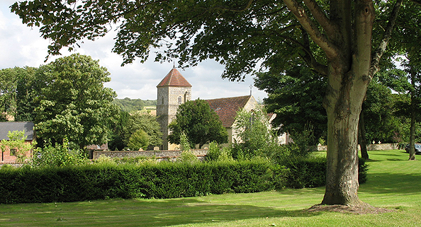 Photo of St.Lawrence, Godmersham