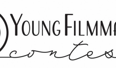 Young Filmmakers Contest Logo