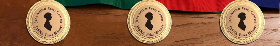 Essay Contest Winning Entries Header image