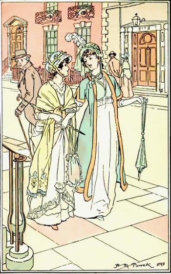 critical essay on northanger abbey
