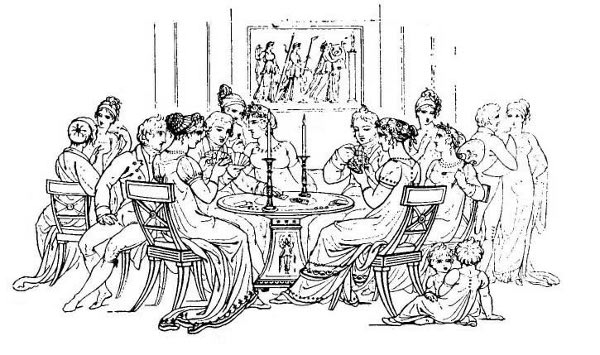 Adult Coloring Pages Gambling Christmas