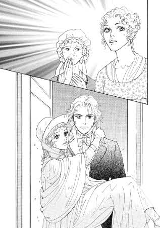 manga secret agent girl